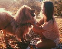 Yoshi e Tielly
